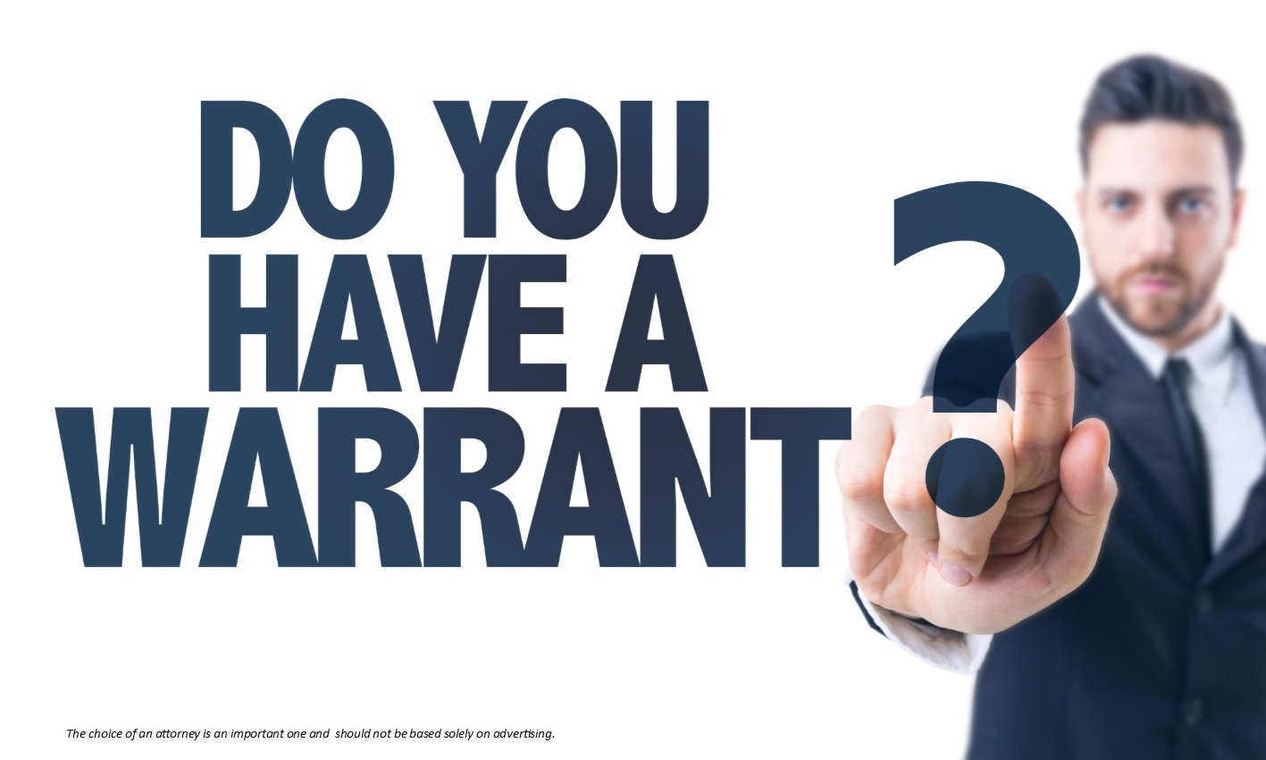 Do I Have a Warrant in Missouri?